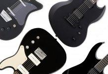 Baritone Guitars Roundup 2021
