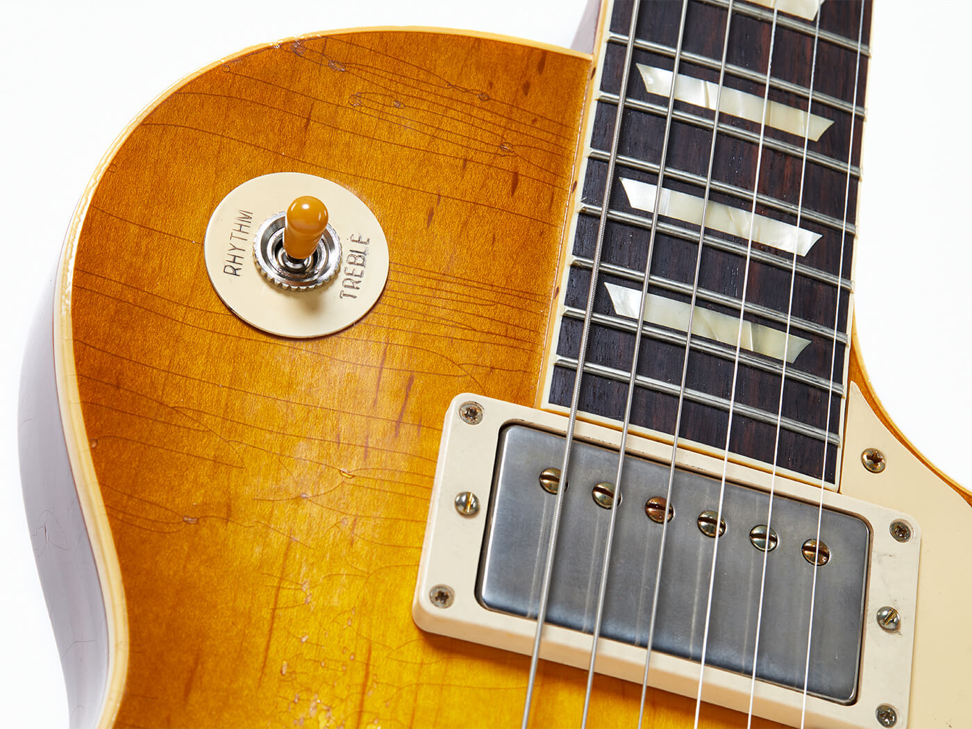Gibson Murphy Lab '59 Les Paul