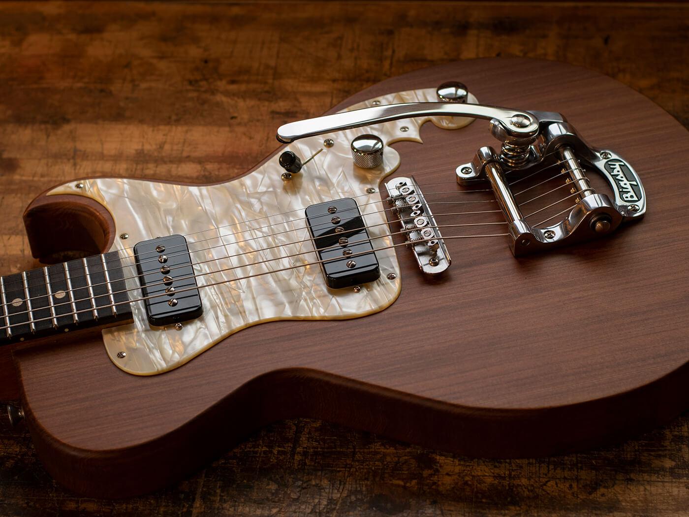 Grez Guitars