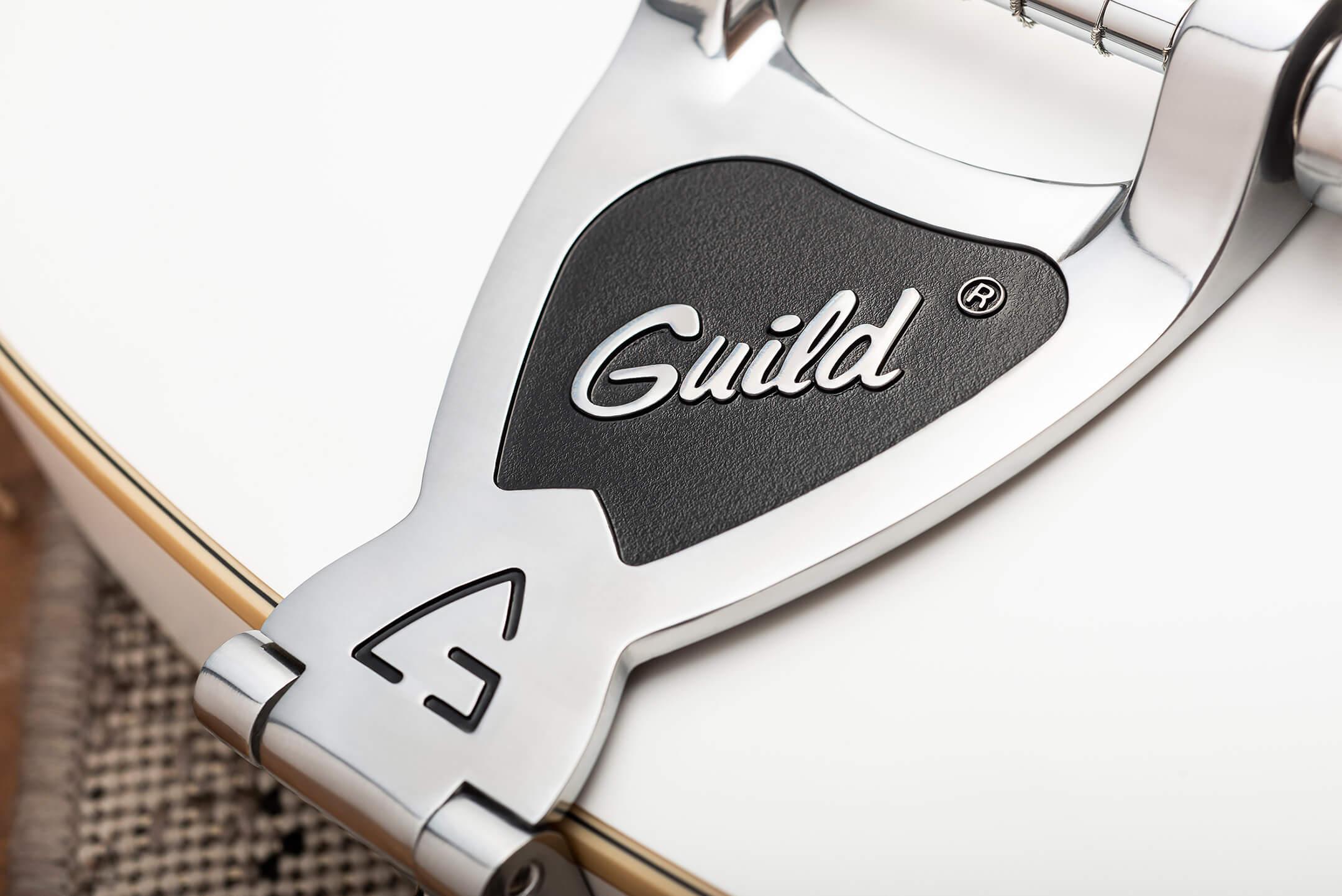 Guild Starfire I Jet90
