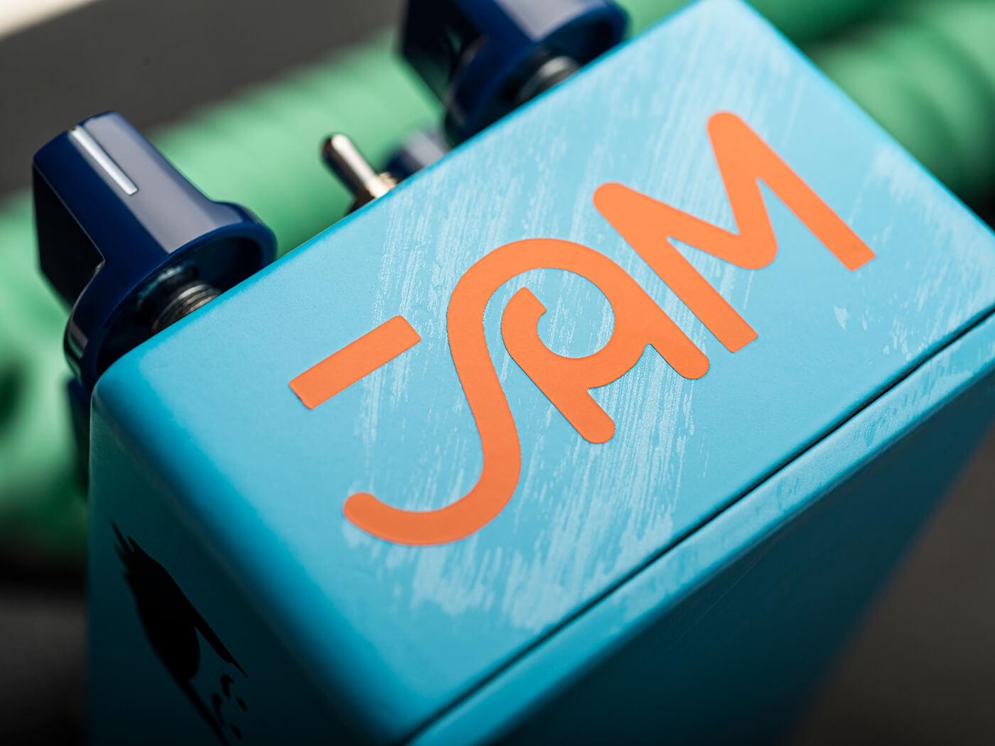 JAM Pedals Harmonious Monk