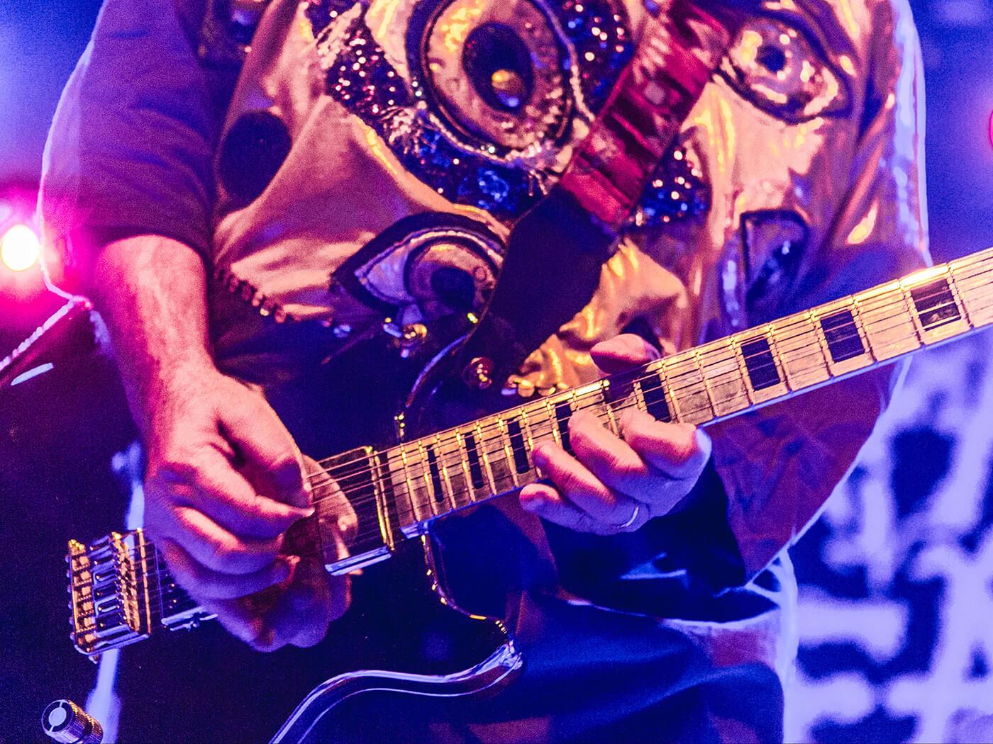 Buzz Osborne's Electric Guitar Company