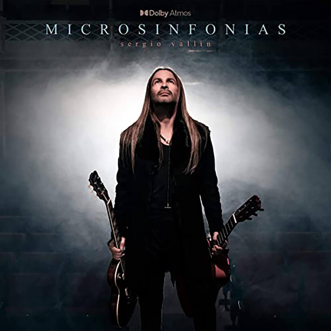 Microsinfonías - Sergio Vallín