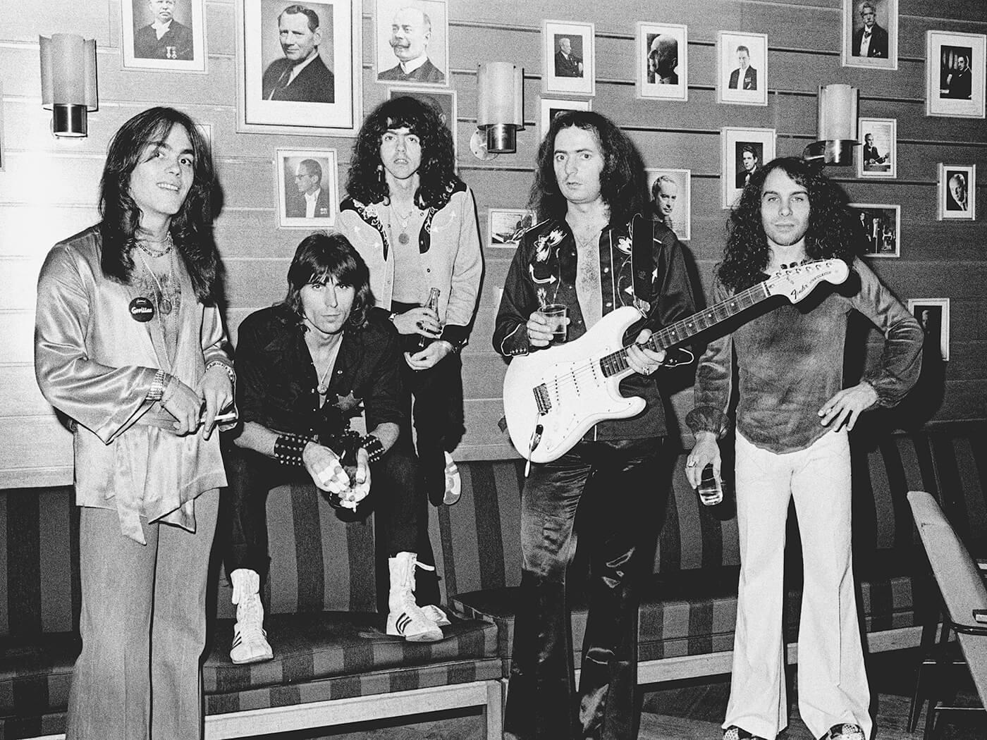 Rainbow - Ritchie Blackmore