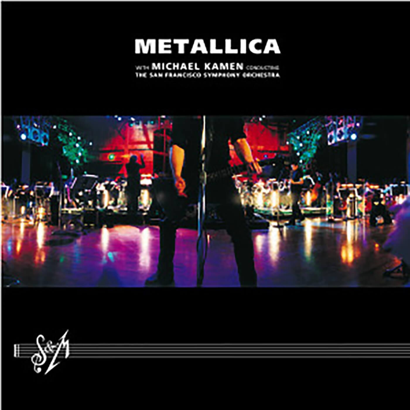 S&M - Metallica