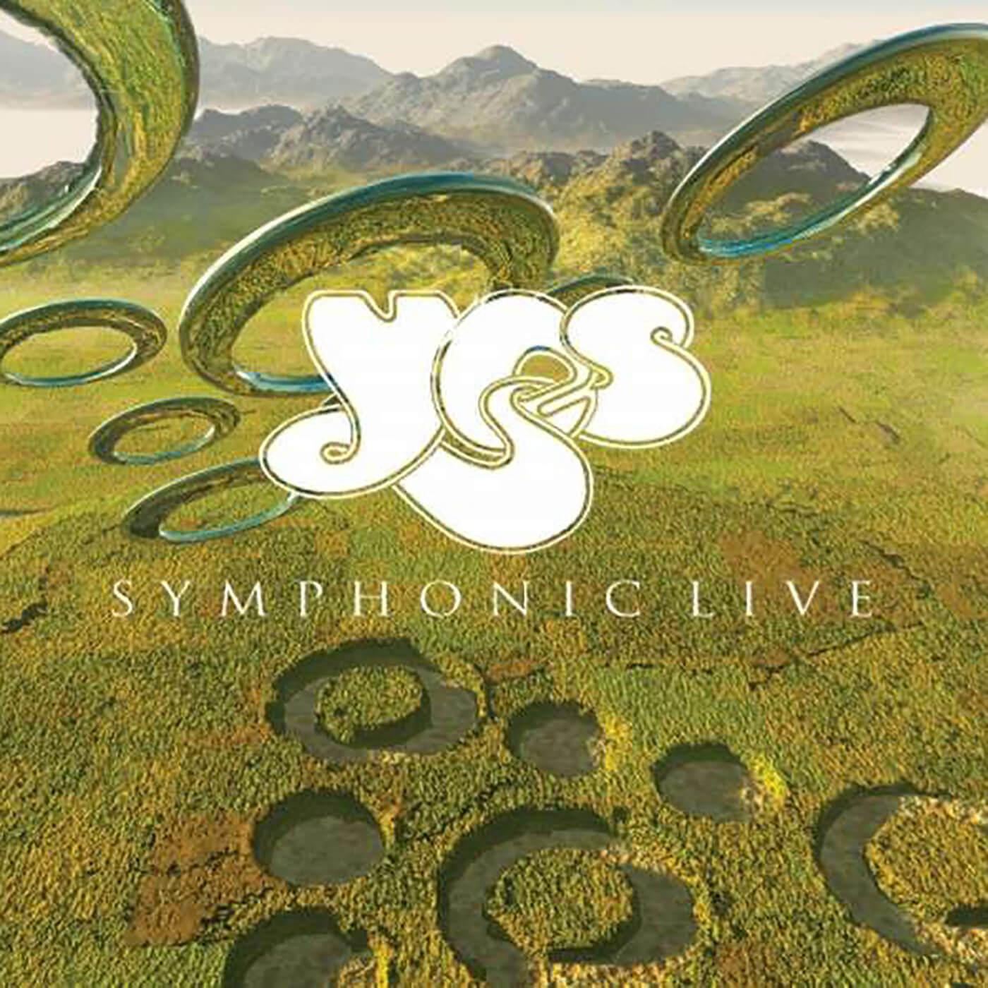 Symphonic Live - Yes