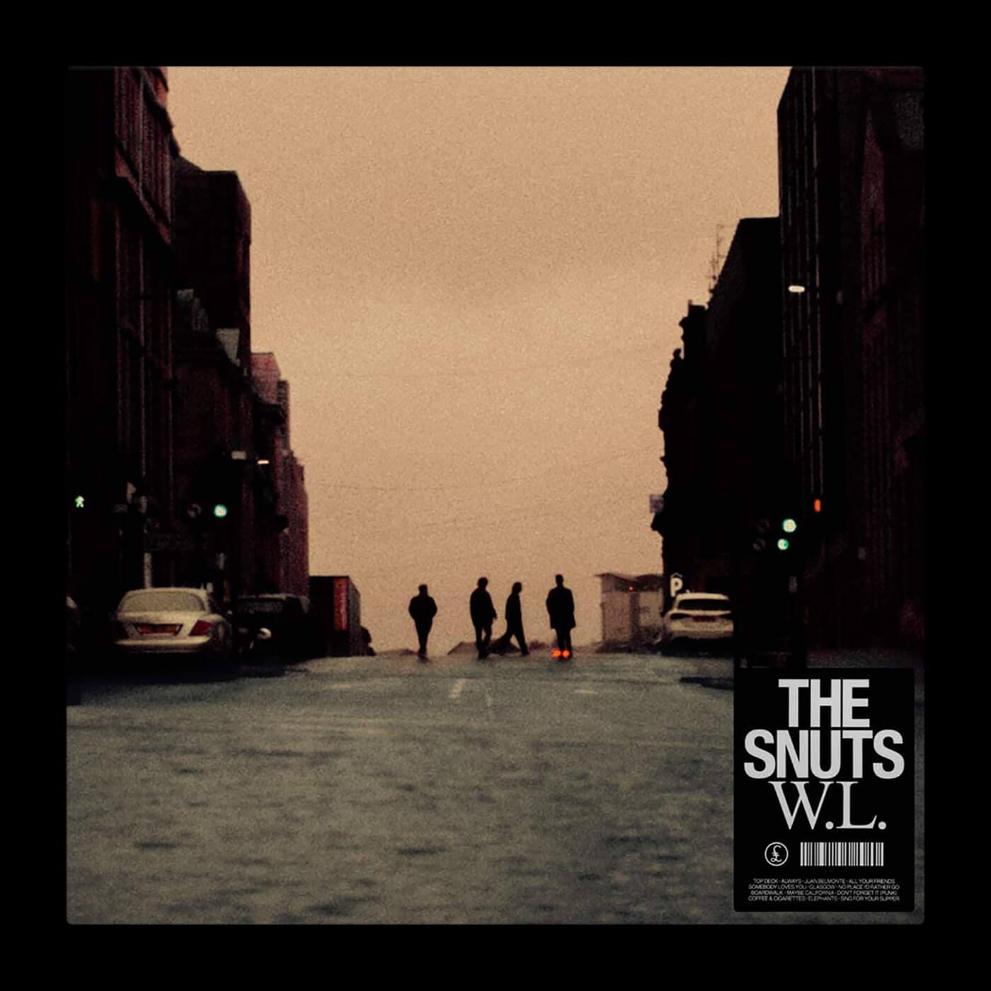 The Snuts - W.L
