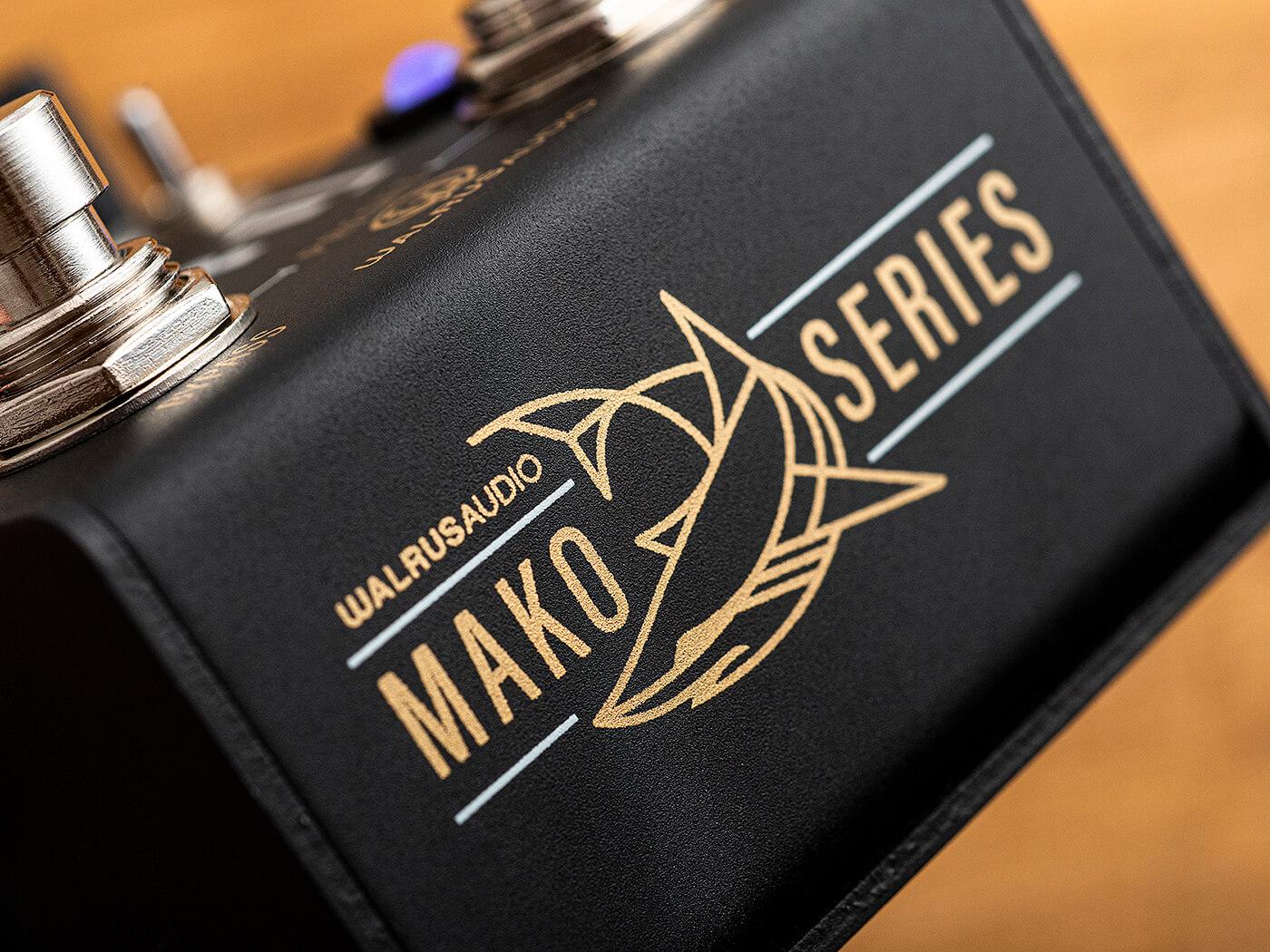 Walrus Audio Mako Series R1