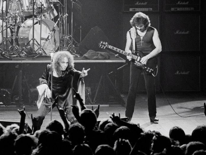 Dio Era Black Sabbath