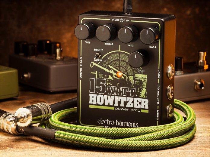 EHX's Howitzer
