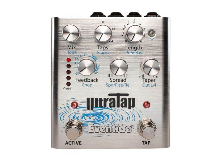Eventide Ultra Tap