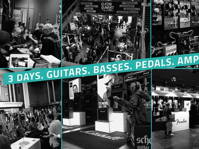 The Guitar Summit