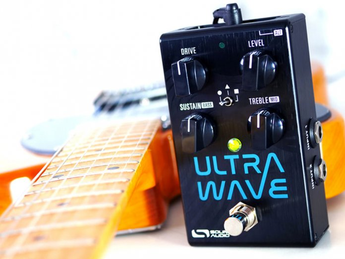 Source Audio Ultra Wave