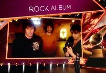 the strokes grammys 2021 best rock album