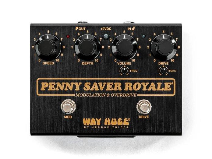Way Huge Pennysaver Royale