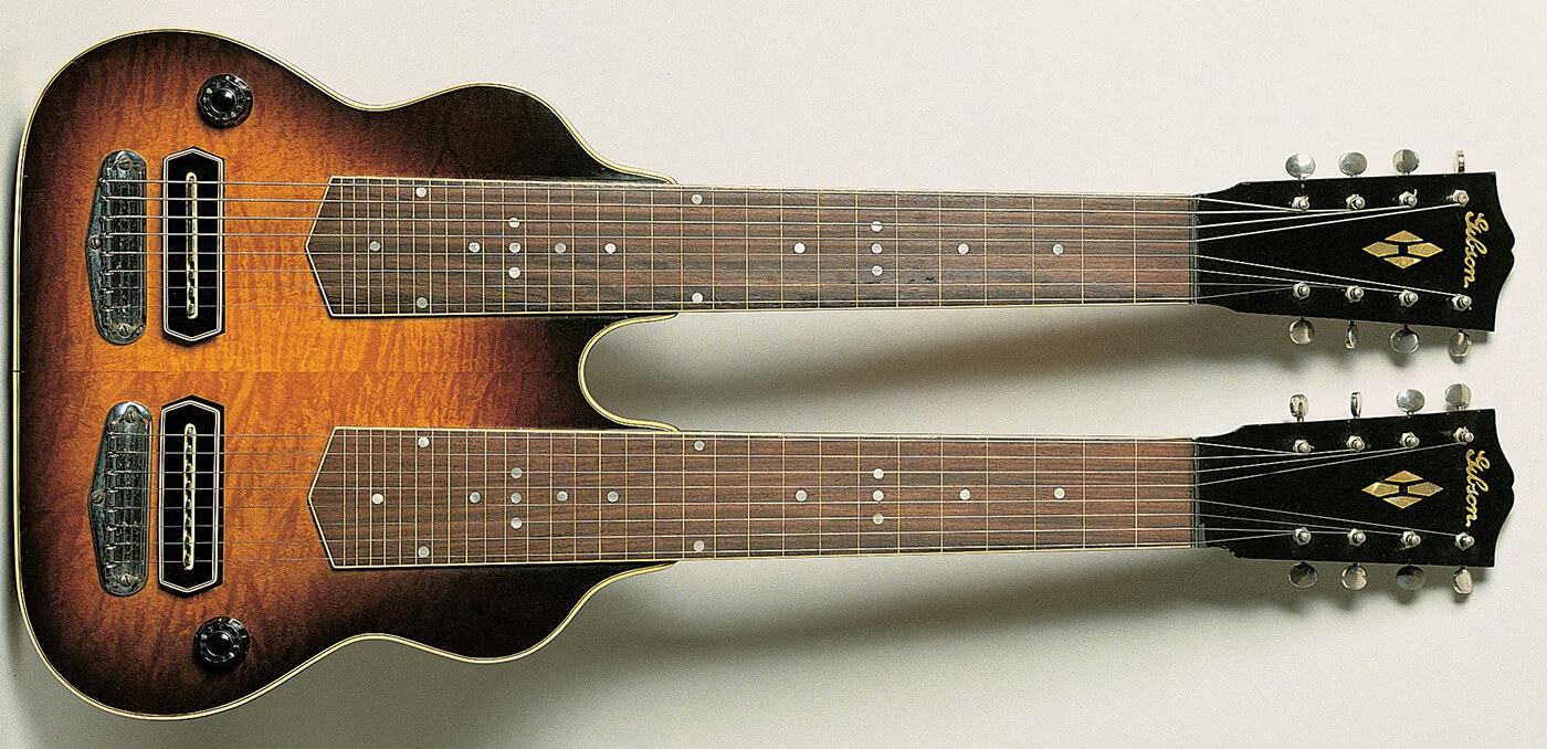 1938 Gibson EH-150