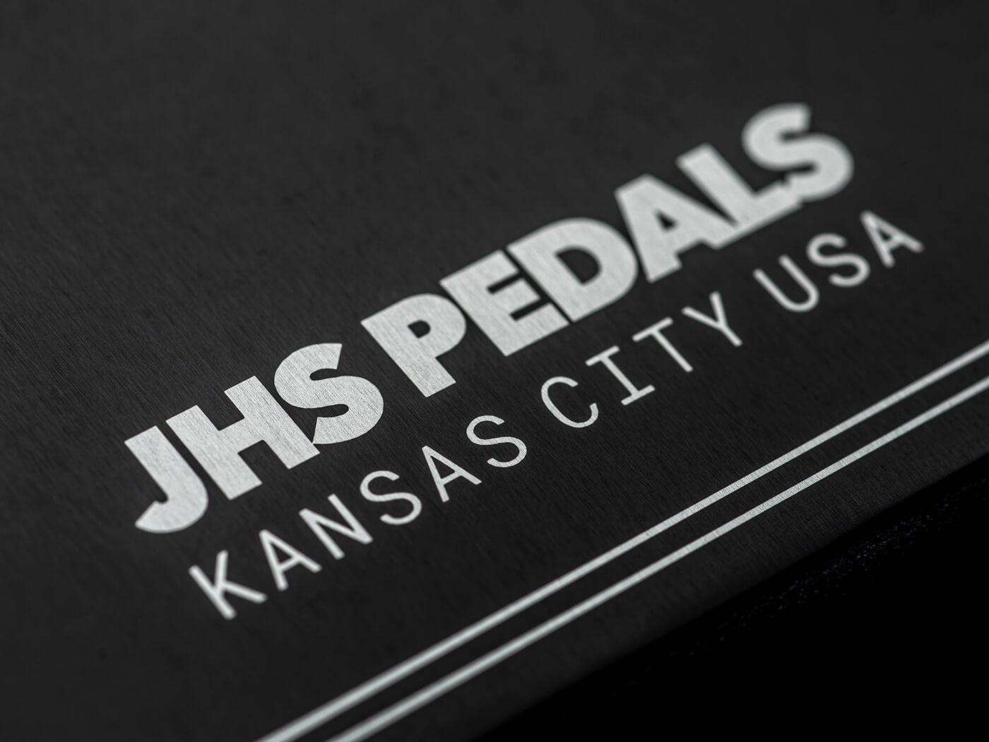 JHS Pedals Legends of Fuzz