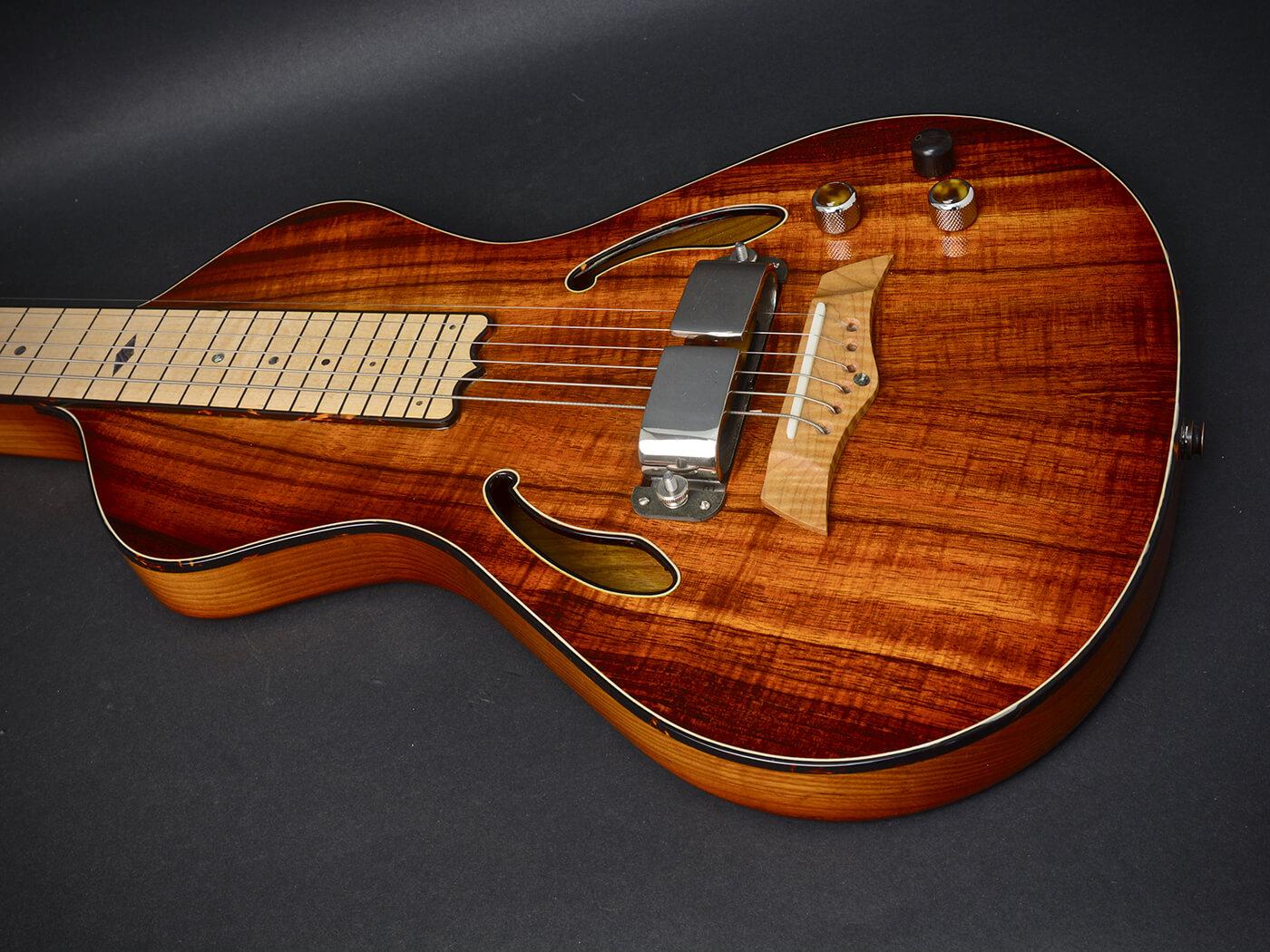 Asher Guitars