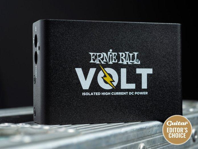 Ernie Ball Volt