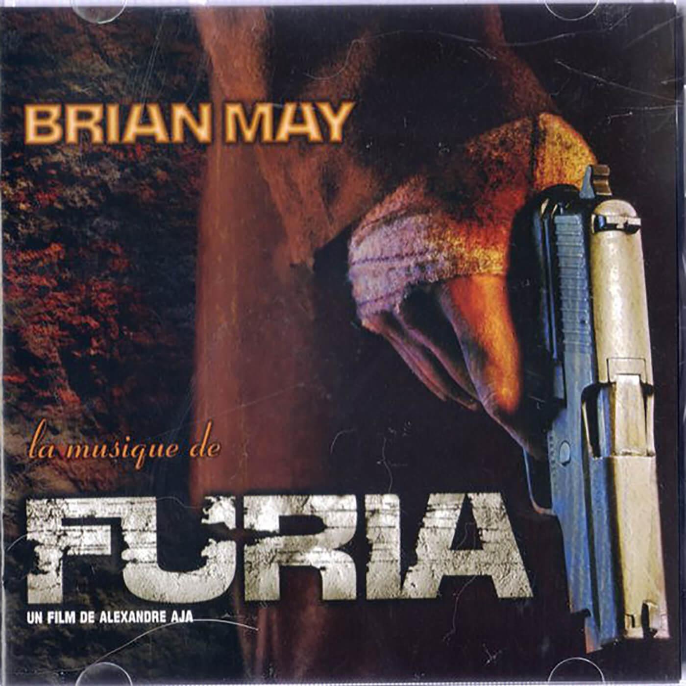 Furia - Brian May