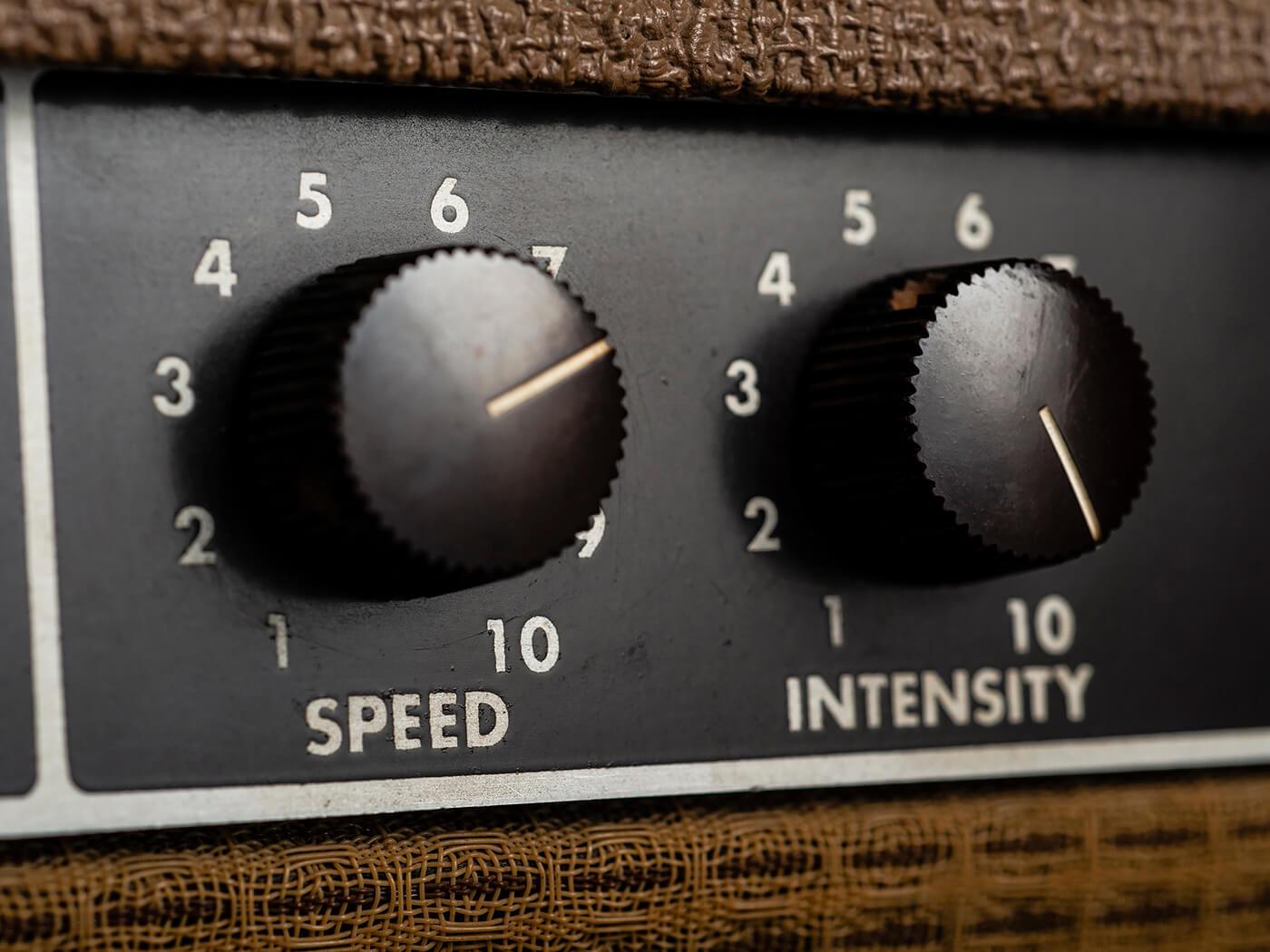 Fender Brown Deluxe