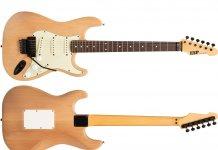 Kirk Hammett ESP400