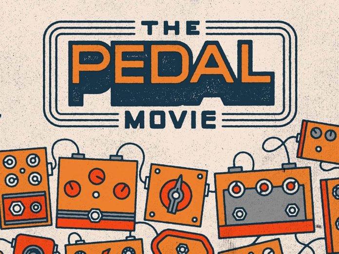 Reverb.com Pedal Movie
