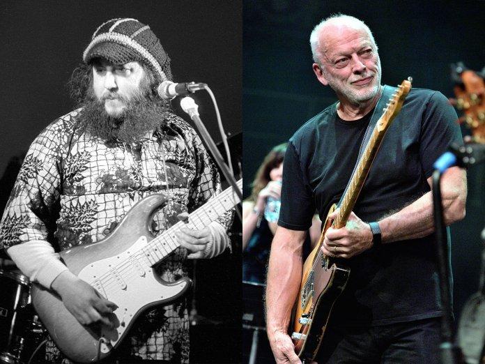 Peter Green / David Gilmour