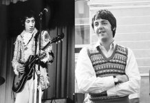 The Who / The Beatles