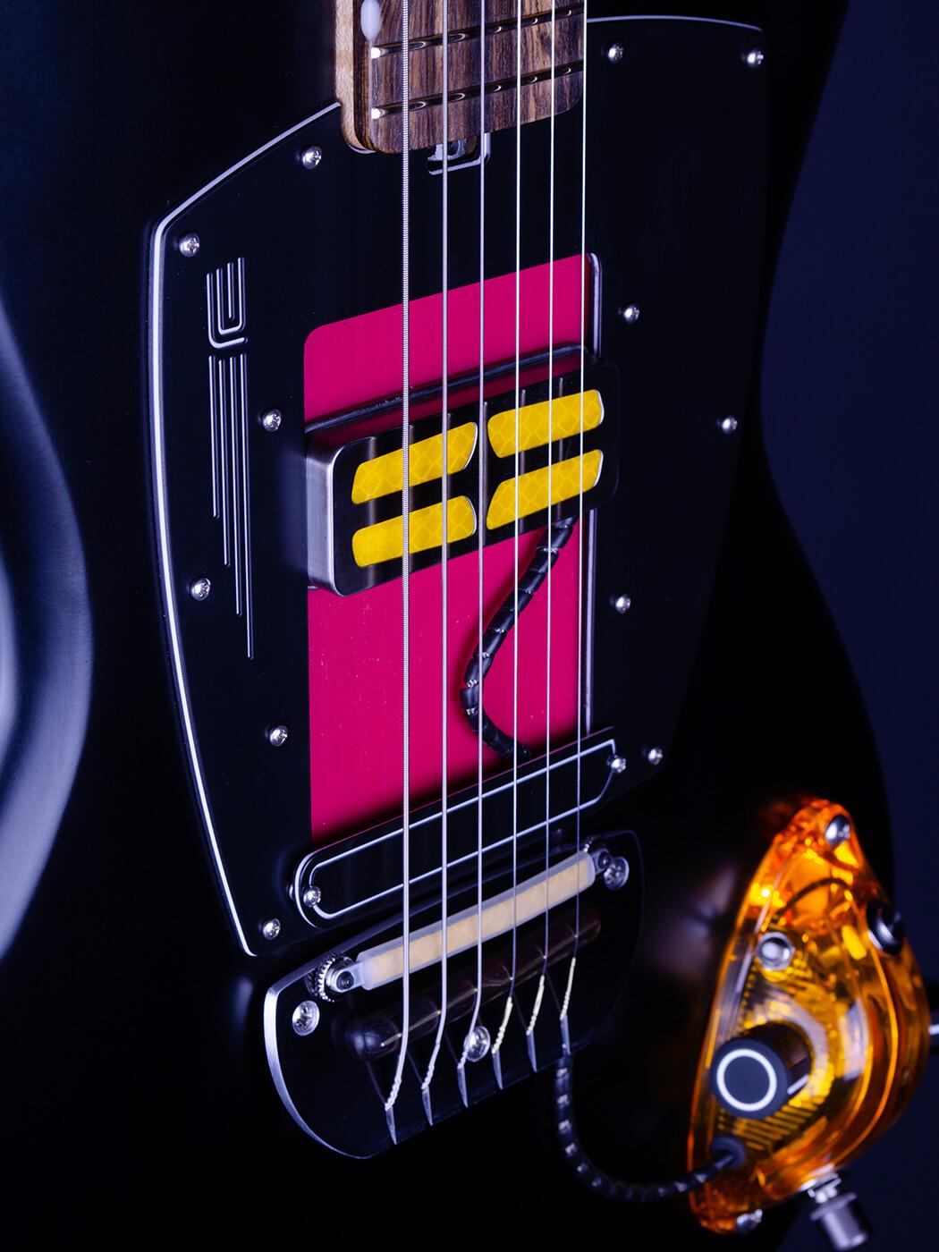 Baranik Guitars