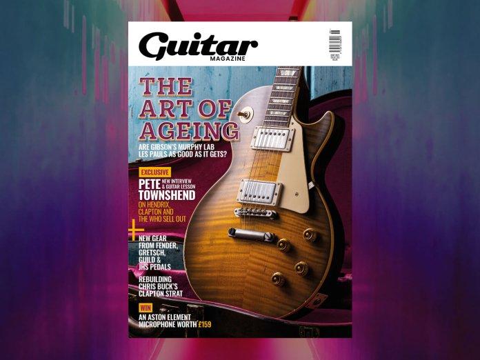 GM393 Guitar On Sale