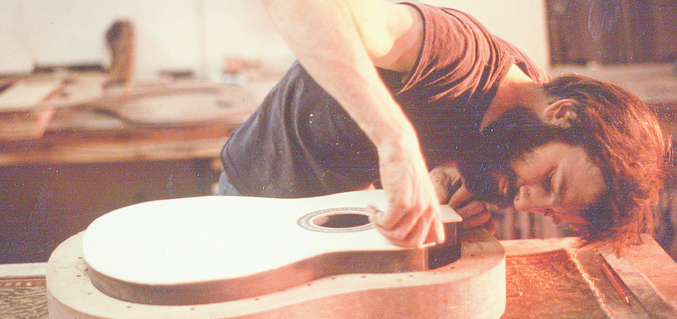 Larrivée Guitars