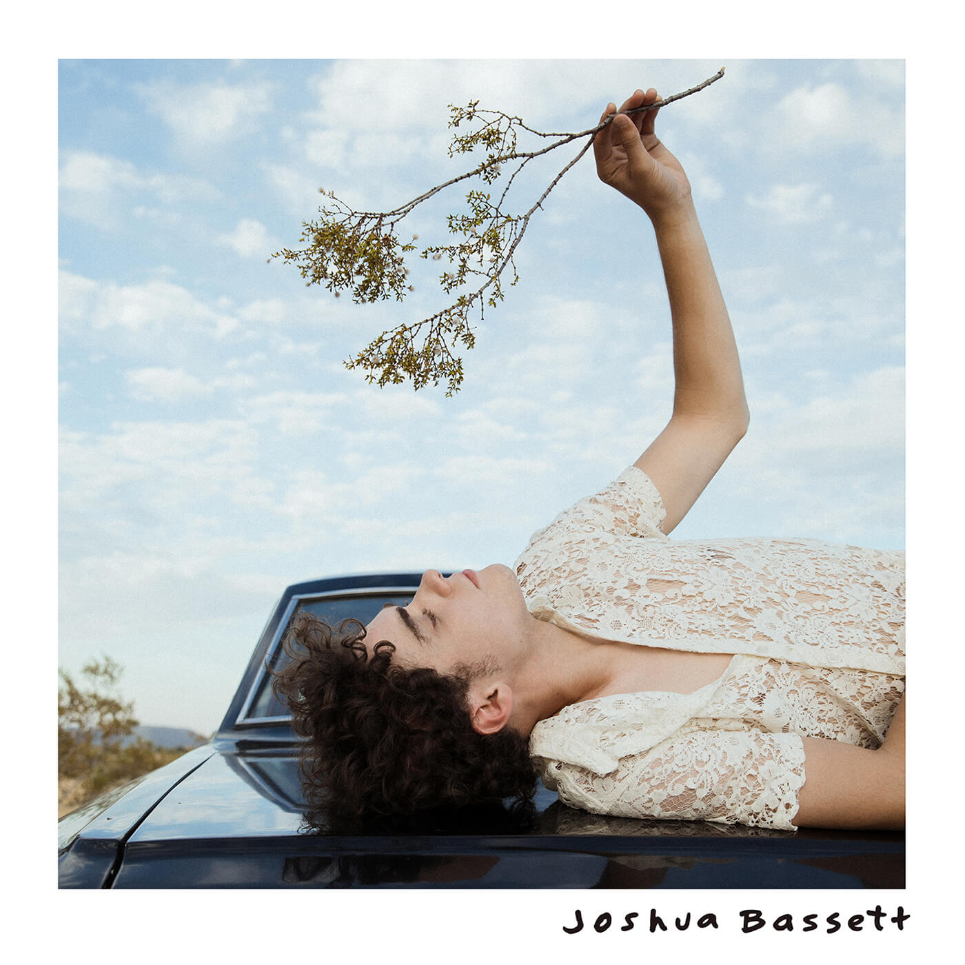 Joshua Bassett - Self-Titled EP