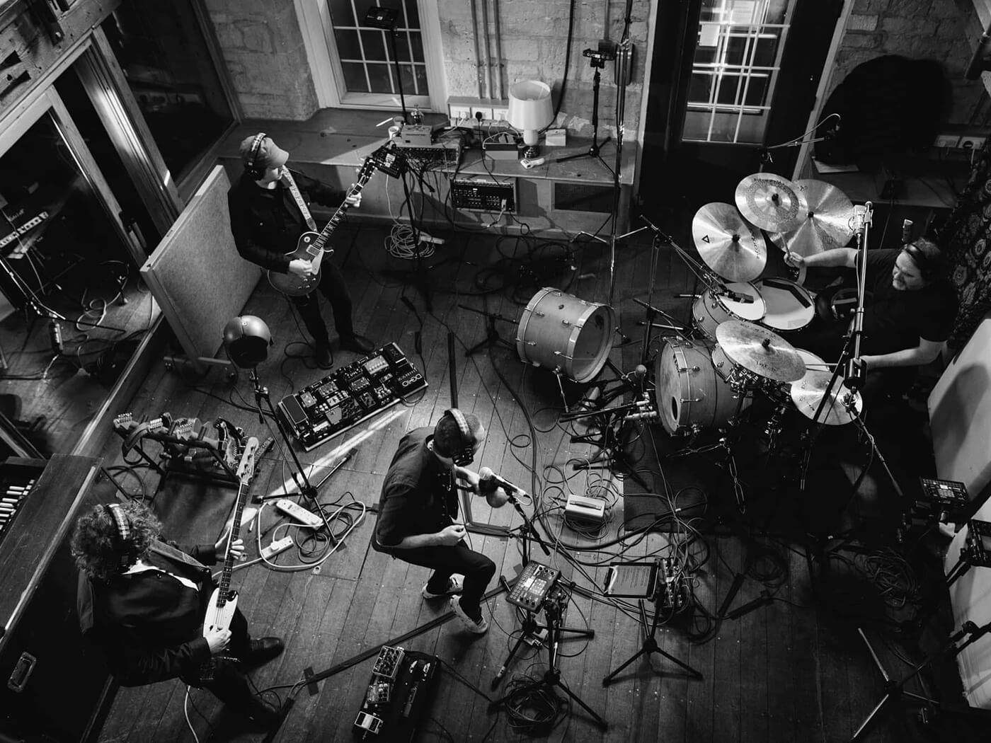 Scott McKeon Band