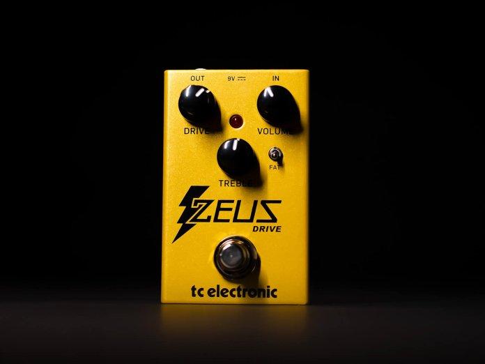 TC Electronic Zeus