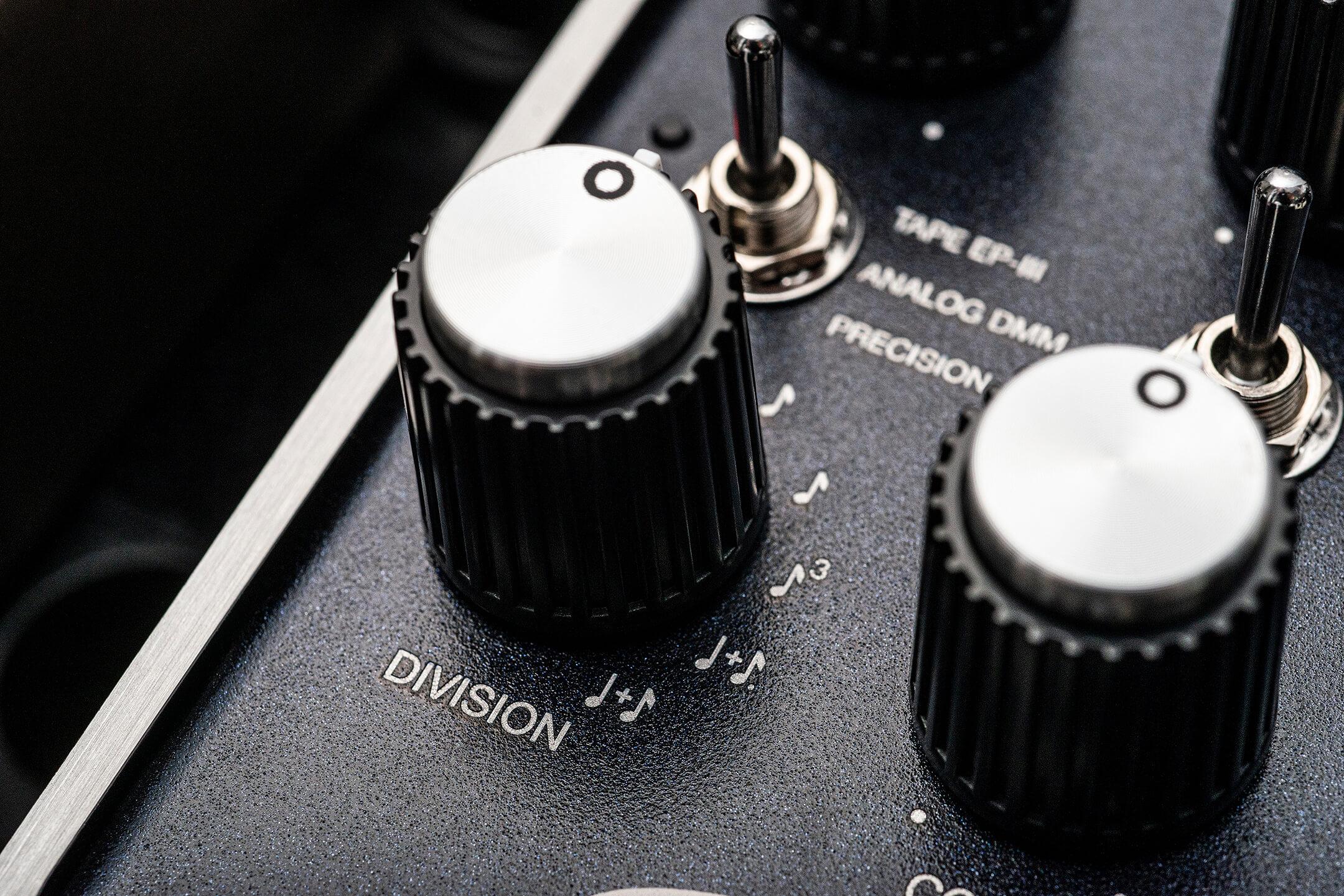 Universal Audio Starlight Echo Station