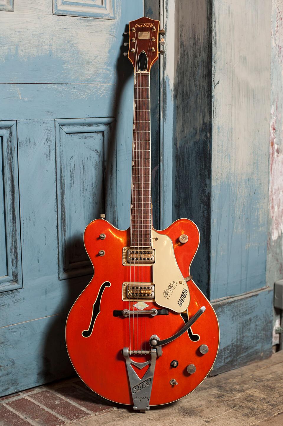 Vintage Gretsch6120