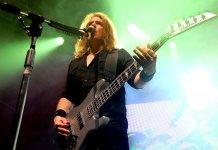 Dave Ellefson
