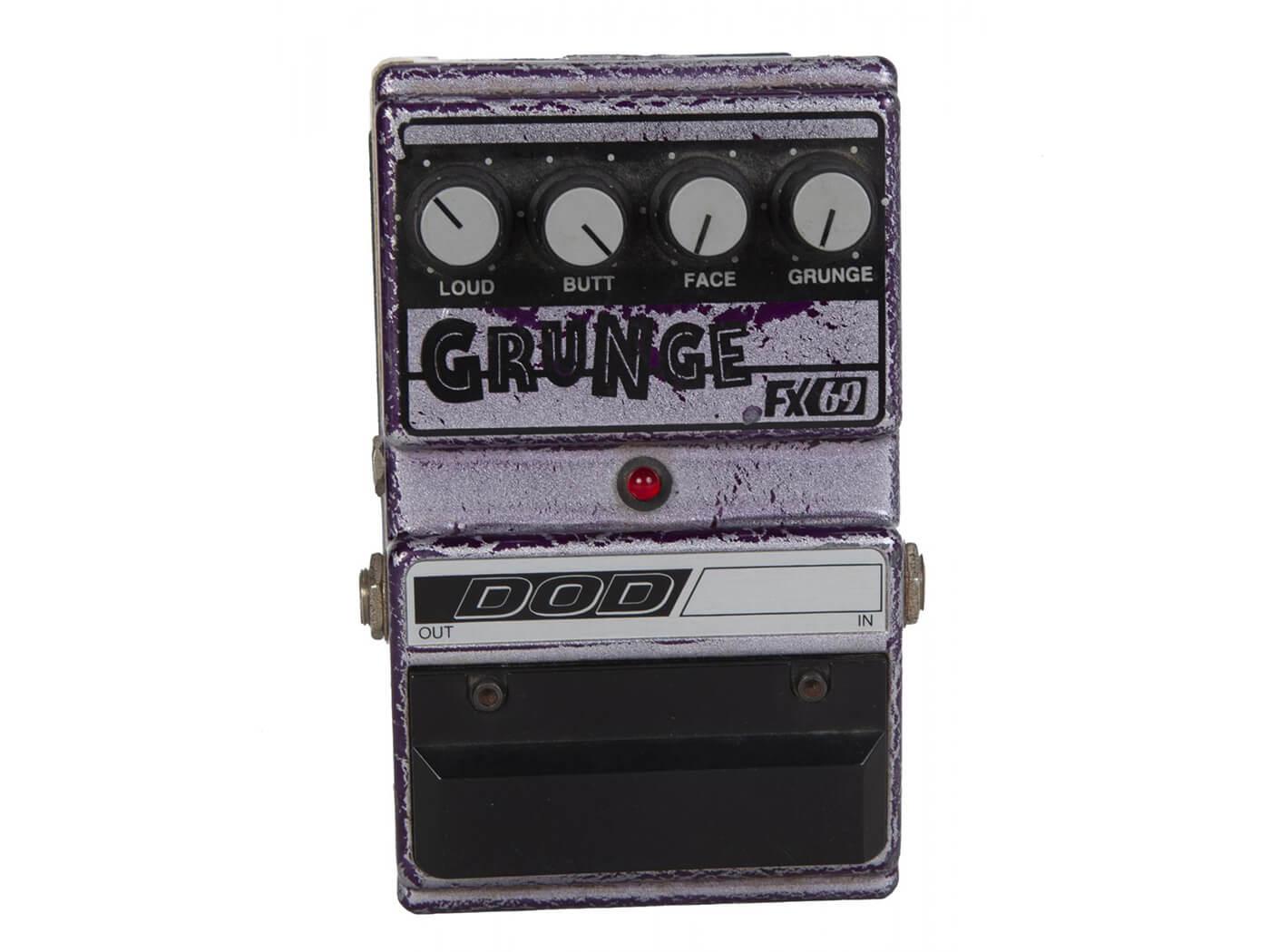 Cobain DOD Grunge