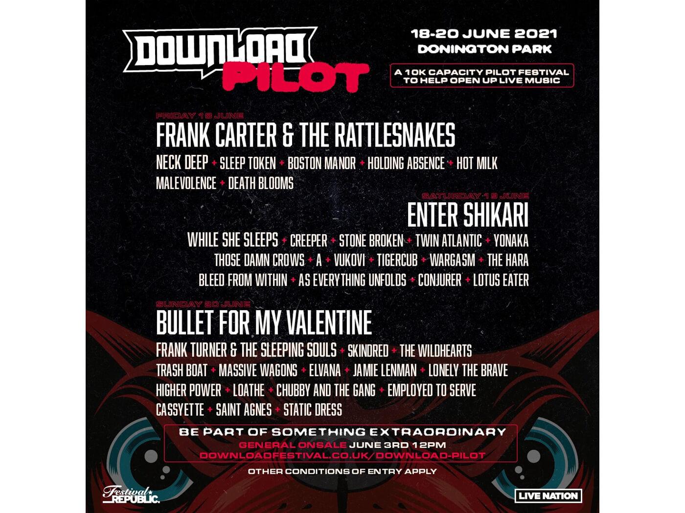 Download Pilot Festival