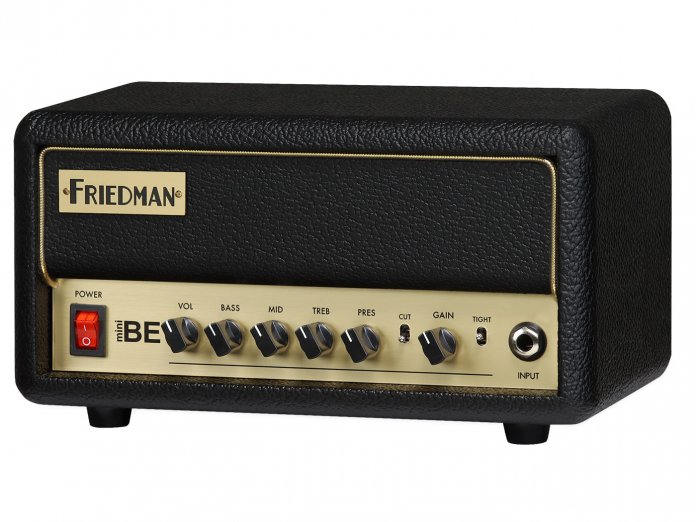 Friedman Mini BE