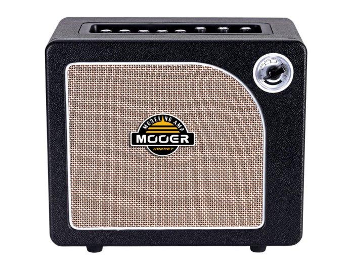 Mooer Hornet 30