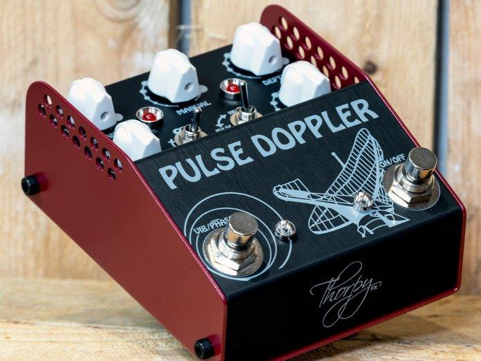 Thorpy Pulse Doppler