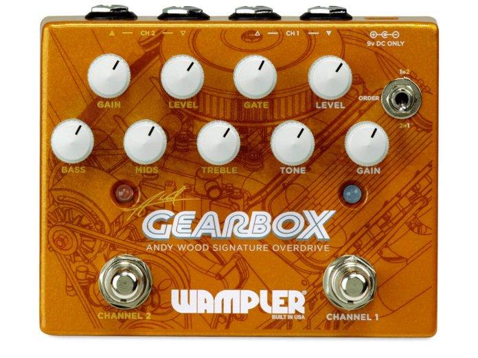 Wampler's Gearbox