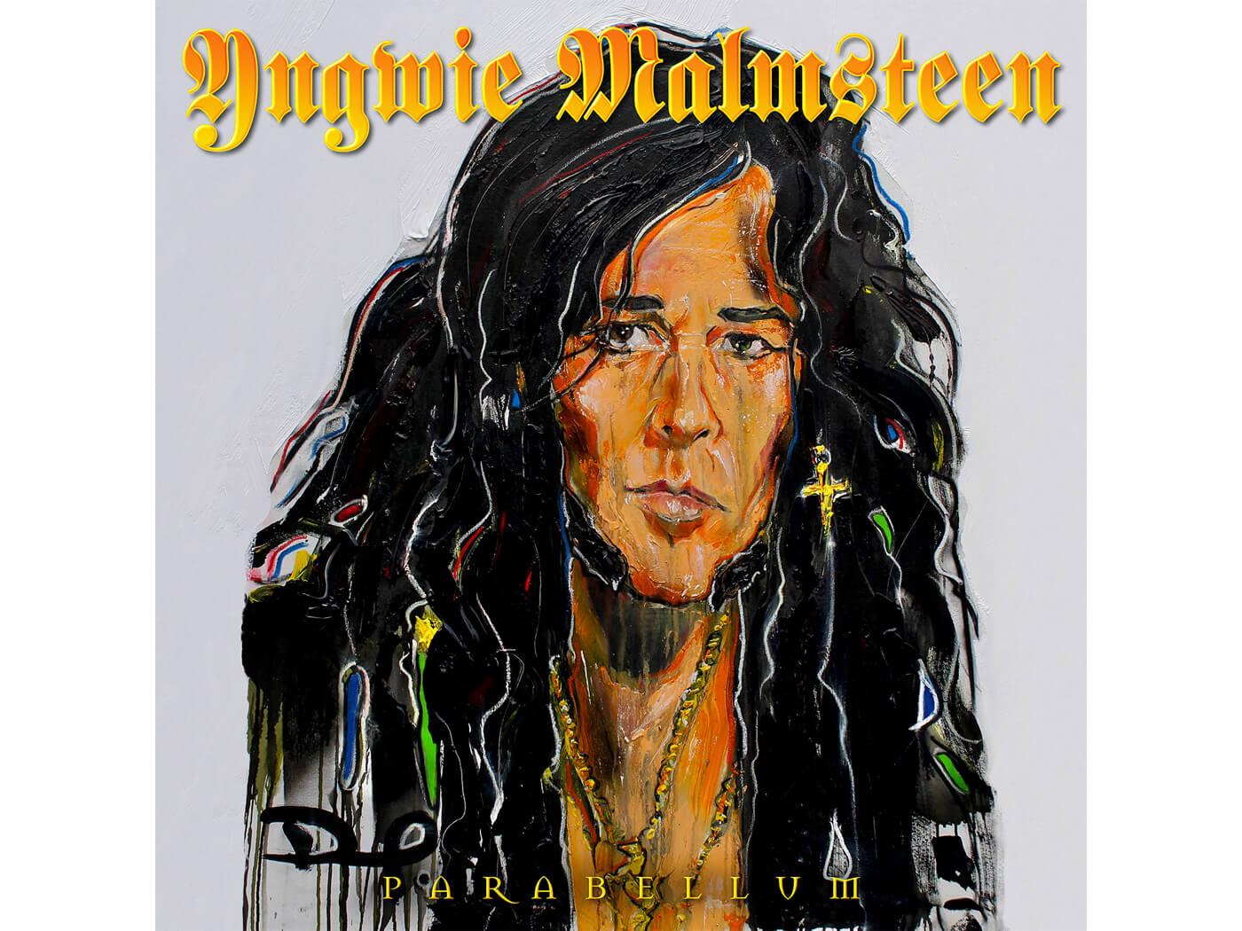 Yngwie Malmsteen's Parabellum