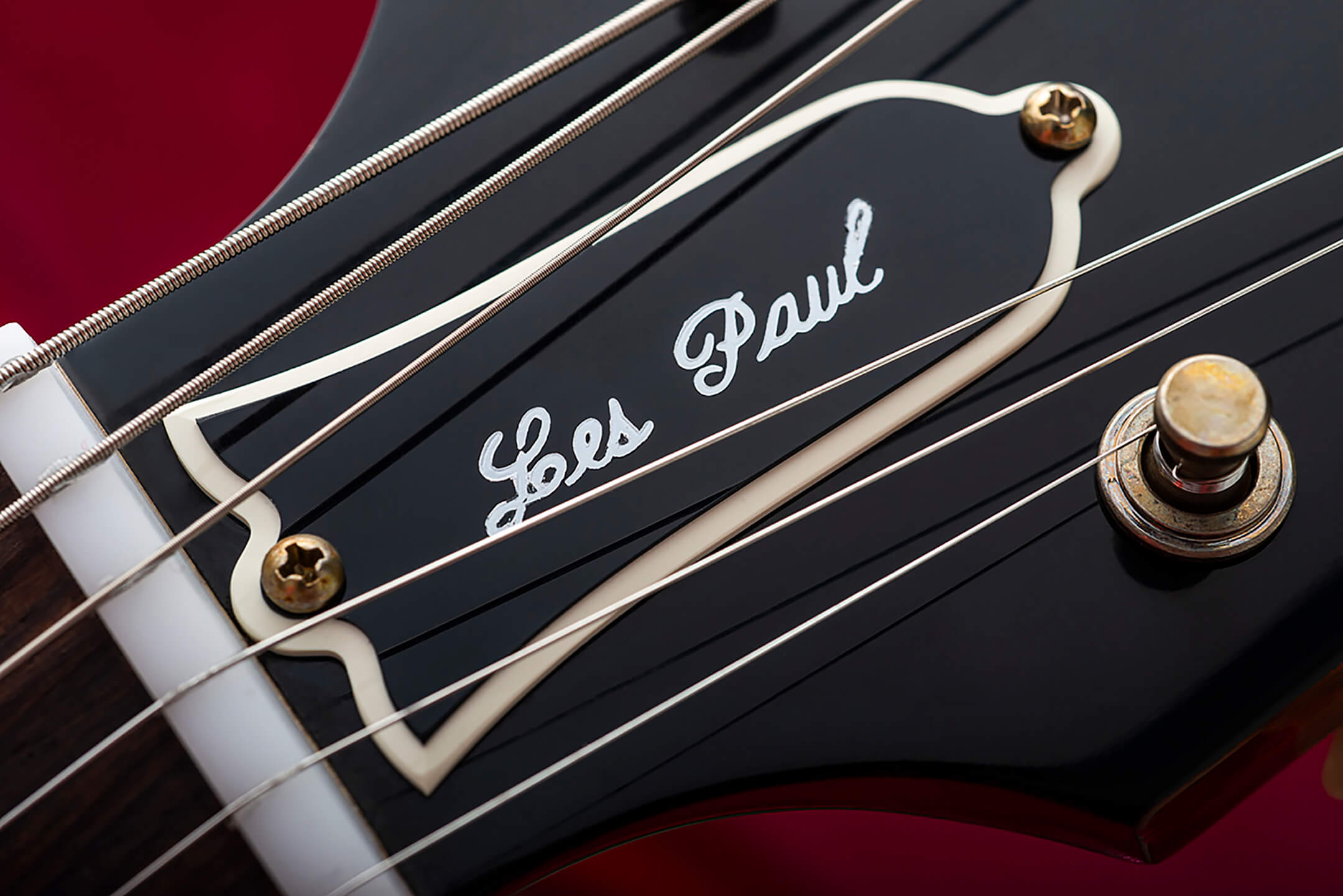 60th Anniversary 1961 Les Paul SG Standard