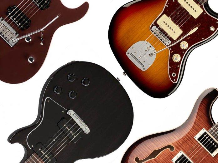 Best Versatile Guitar