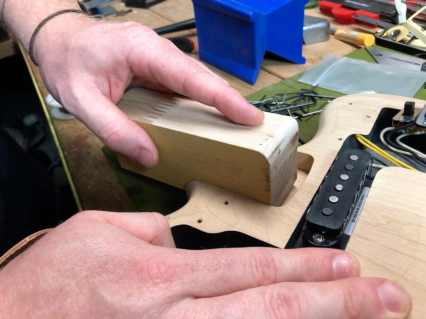 Building Better Parts 13