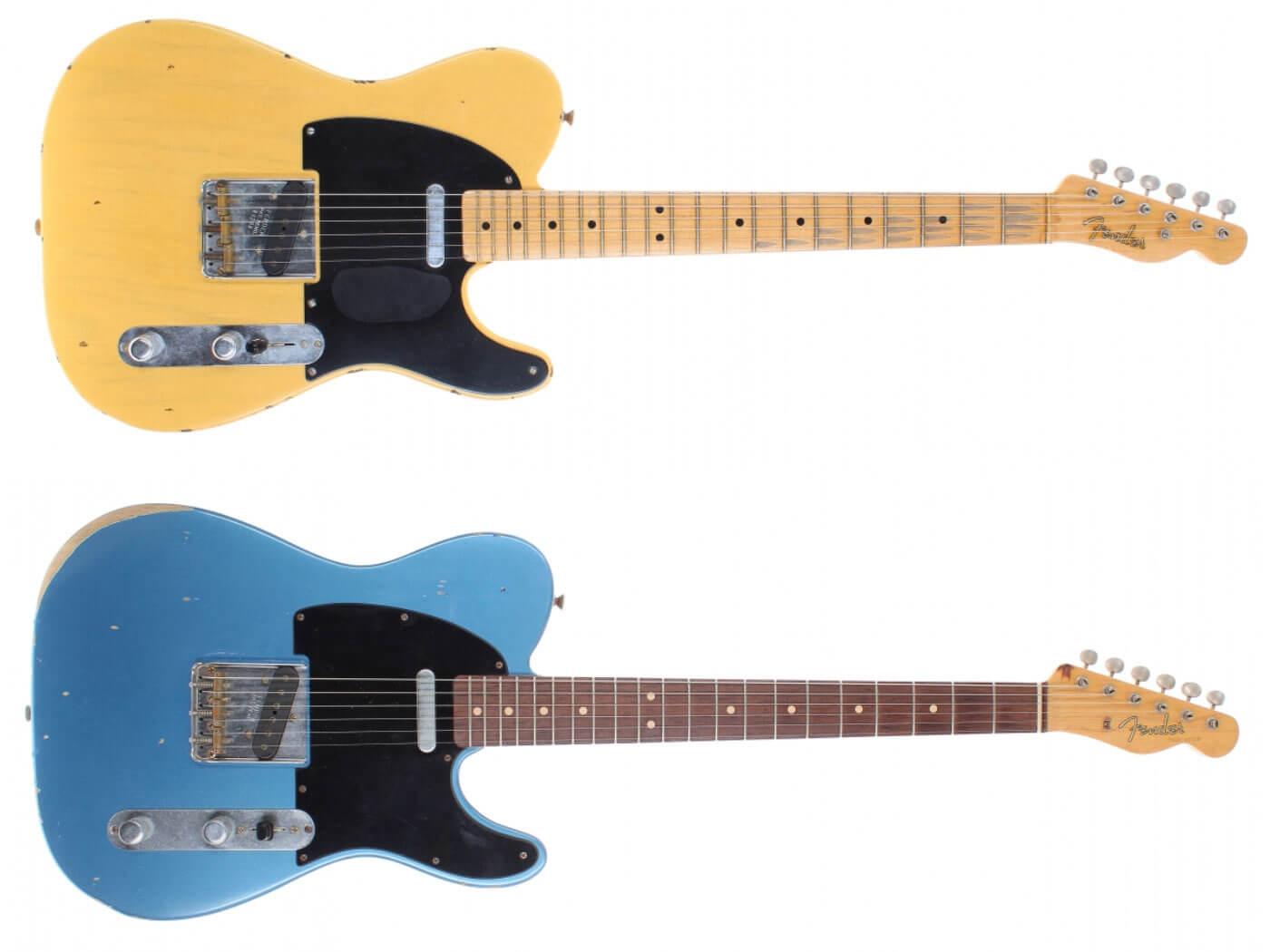 Gardiner Houlgate Fenders