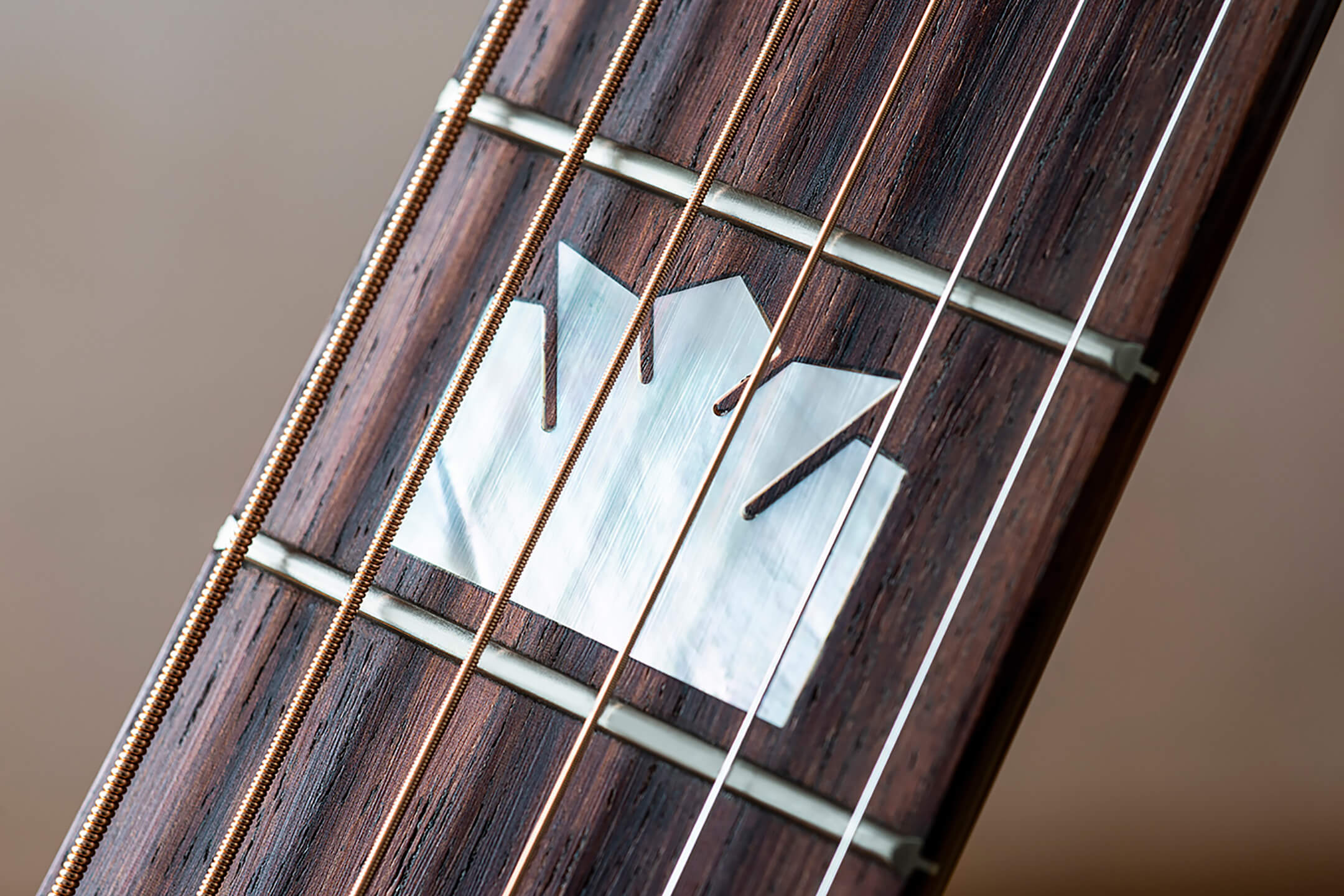 Noel Gallagher's Gibson J-150